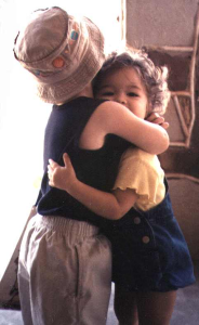 hug-c